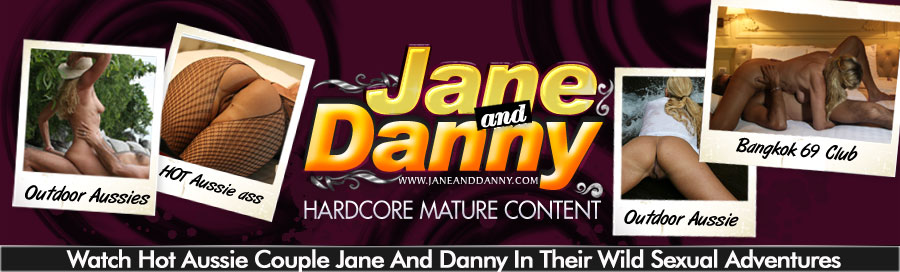 Jane And Danny Header Graphic